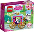 LEGO Disney Princess 41141 - La Carrozza Reale di Pumpkin