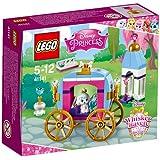 LEGO Disney Princess 41141 - La Carrozza Reale di Pumpkin