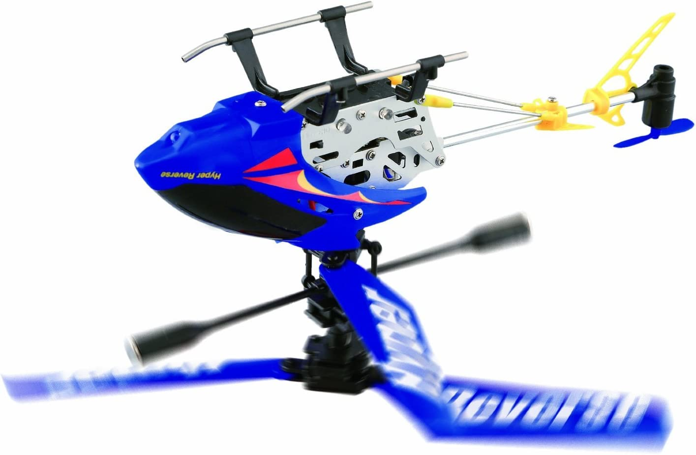 3CH infrared helicopter hyper reverse JSH3006-BL (japan import)