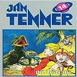 Die Zeitfalle (Jan Tenner Classics 14) | Horst Hoffmann