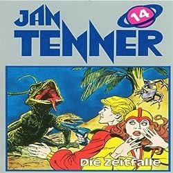 Die Zeitfalle (Jan Tenner Classics 14)