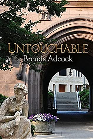 book cover of Untouchable