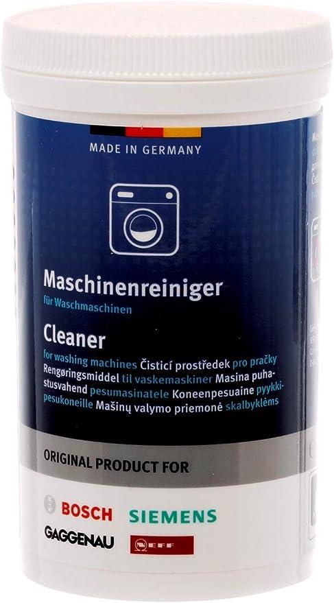 Bosch Siemens Neff Cleaner Care Cleaner 00311926 00311610 200g ...