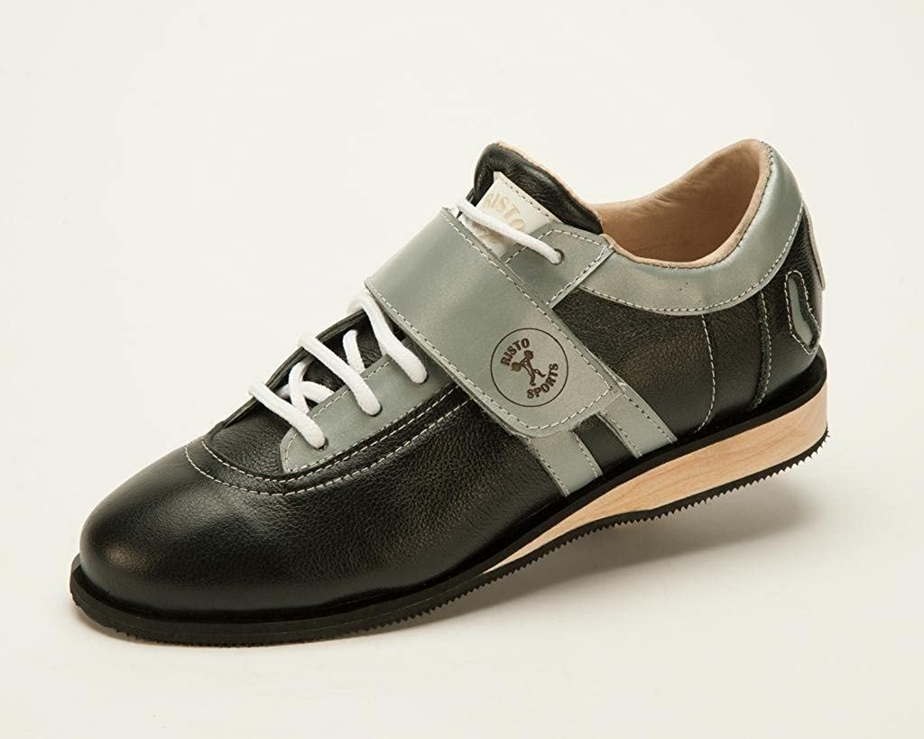 Tiburon Weightlifting Shoes