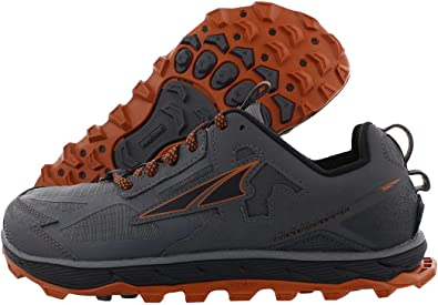 ALTRA Mens AL0A4PE5 Lone Peak 4.5 Trail Running Shoe: Amazon.es: Zapatos y complementos