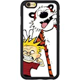 """Calvin and Hobbes iPhone 6s Case,Calvin and Hobbes Case for iPhone 6 or 6s 4.7"""" TPU Case"""