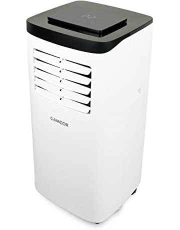 Amcor SF8000E Portable Air Conditioning Unit Mobile Air Conditioner for  rooms and offices up to 18 e1477bb19