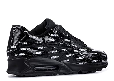 Nike AIR MAX 90 JUST DO IT' 700155 015: Amazon.in: Shoes