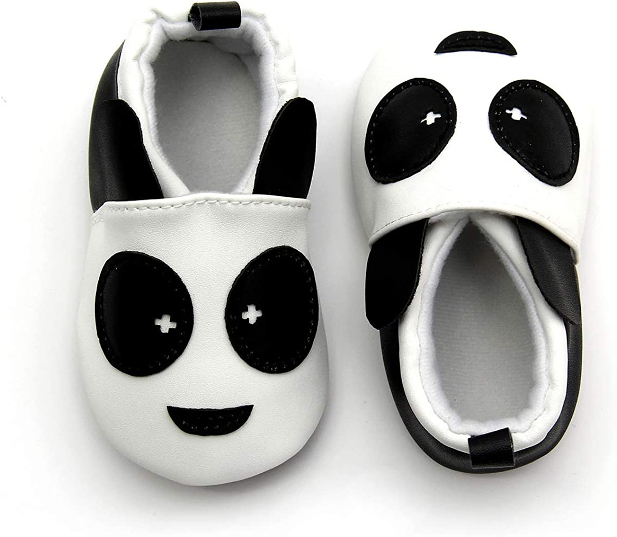 Cute Baby Shoes Infant Prewalker Cloth Slippers Bebe Zapatos 0-18 Months