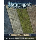 Pathfinder Flip Mat: Basic Terrain Multi-Pack
