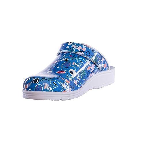 scarpe da ginnastica a buon mercato 7734a 1d6a0 Sanita, Zoccoli Donna: Amazon.it: Scarpe e borse