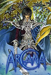 Arcana, tome 2 par So-Young Lee