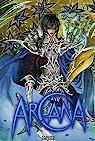 Arcana, tome 2 par Lee