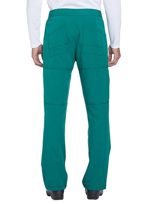4e5a92a61ce Amazon.com: Dickies Dynamix DK110 Men's Zip Fly Cargo Scrub Pant: Clothing