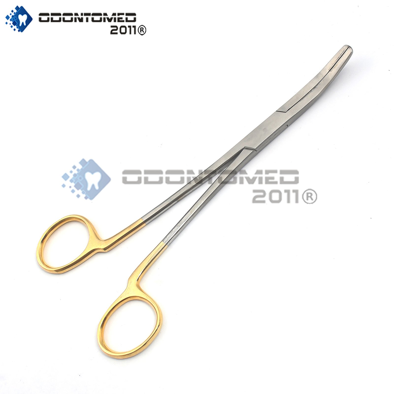 OdontoMed2011® WYNMAN CROWN GRIPPER T/C 6.5'' REMOVER DENTAL FORCEPS UPGRADED INSTRUMENTS ODM