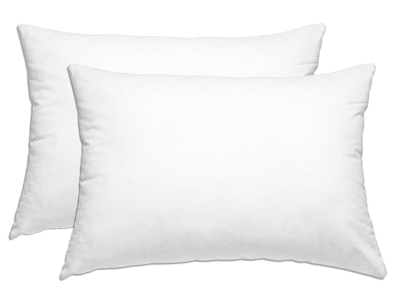 amazon com smart home bedding super plush pillow dust mite