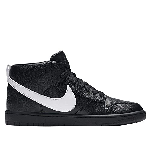 more photos 9a92b 2158a Image Unavailable. Image not available for. Color  Dunk Lux Chukka RT - US  8.5 Black White