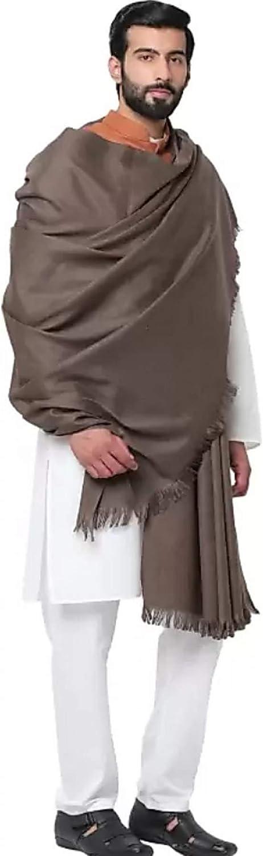with Woolmark Luxurious 100/% Pure Australian Merino Wool KESHAV Mens Thick Pure Wool Lohi