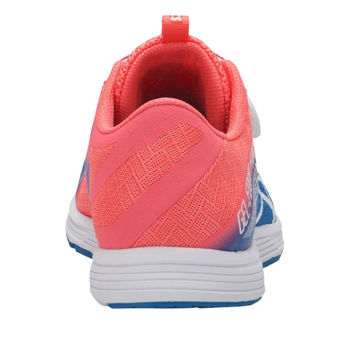 Zapatillas ASICS GEL 451 coral blanco azul mujer
