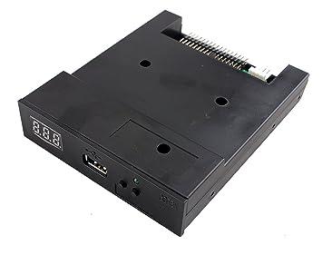 """3,5 """"emulador de disquetera SSD USB 2HD simulación enchufe 1,44"""
