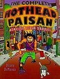 The Complete Hothead Paisan, Diane DiMassa, 1573440841