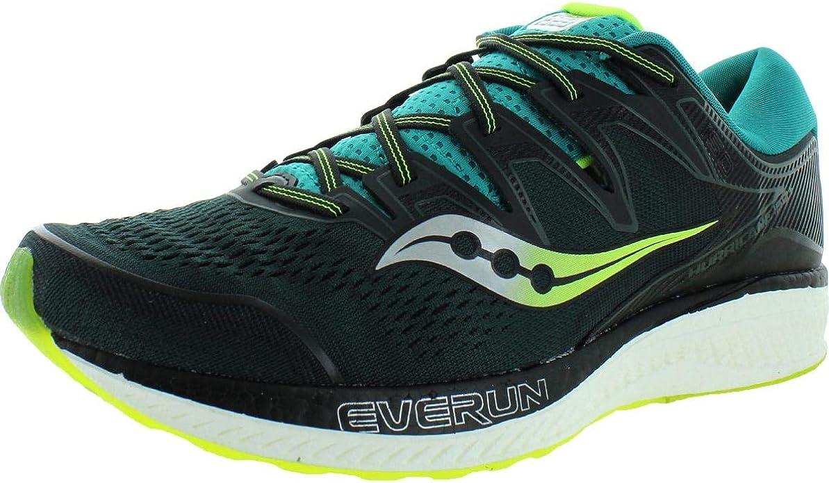 Saucony Hurricane ISO 5, Zapatillas de Running para Hombre: Amazon.es: Zapatos y complementos