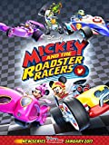 Mickey and the Roadster Racers Volume 1 | NON-USA Format | PAL Region 4 Import - Australia