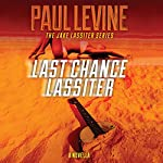 Last Chance Lassiter | Paul Levine