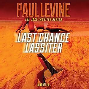 Last Chance Lassiter Audiobook