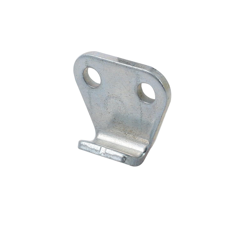 Justecheu B/ügelspanner Schnellspanner Spannverschluss Verschlussspanner Kistenverschluss