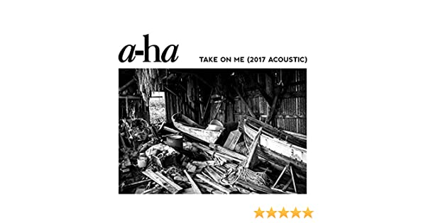 take on me acoustic mp3 download