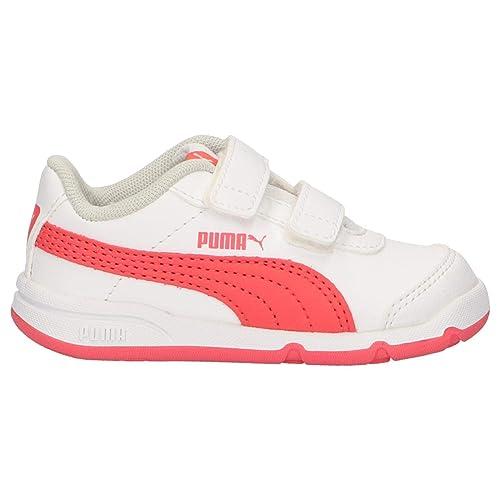 PUMA Stepfleex 2 SL VE V Babies Sneaker: : Schuhe