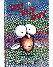 Hi, Fly Guy! (Fly Guy #1): Hi, Fly Guy!