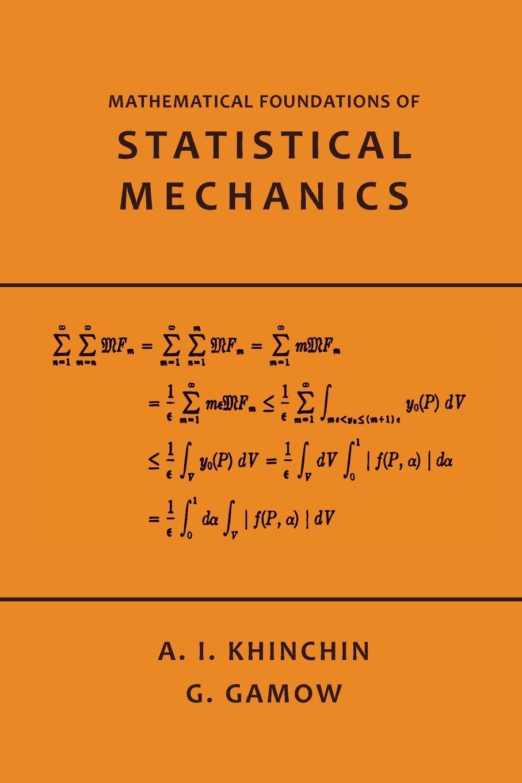 Foundation of statistical mechanics