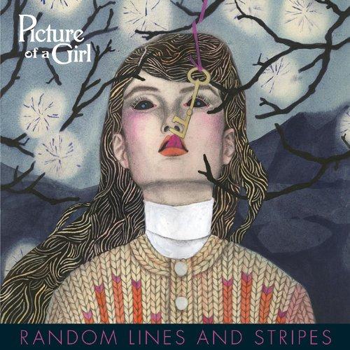 Random Lines and Stripes - EP