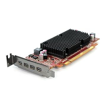 ATI FirePro 2460 - Tarjeta gráfica (512 MB ddr sdram ...