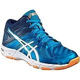Scarpe volley uomo, modello Asics Gel Beyond 5 MT, art. B600N 4301, colore blu.