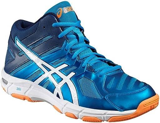 scarpe asics volley uomo