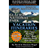 Glacier National Park Vacation Itineraries For The Perfect One To Seven Day Glacier Park Vacation: Includes The Top Ten Things To Do In Glacier National Park