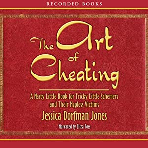 The Art of Cheating Audiobook