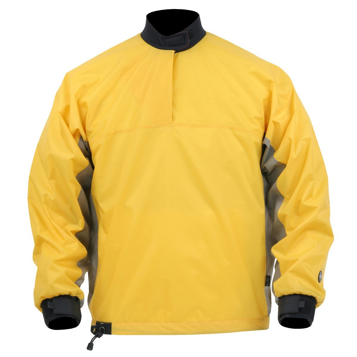 NRS Rio Top Paddle Jacket Yellow Small