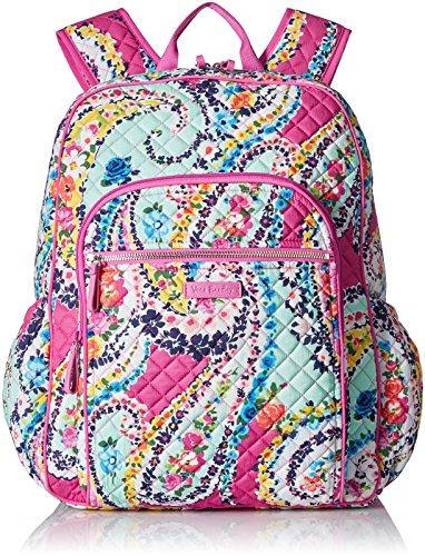Vera Bradley Vera Bradley Iconic Campus Backpack 196939d2e0855