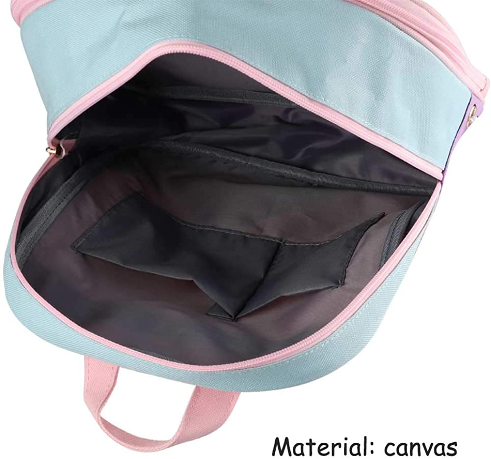 SteamedBun Ita Bag Candy Backpack Bowknot Kawaii Window Bag