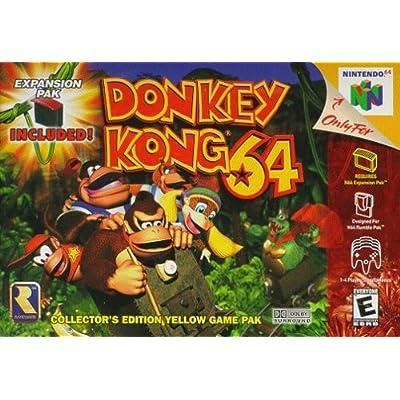donkey-kong-64-nintendo-64