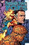 Fantastic Four: Foes (Fantastic Four: Foes (2005))