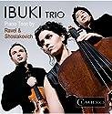 Shostakovich / Ibuki Trio - Piano Trios: Ibuki Trio [DVD-Audio]