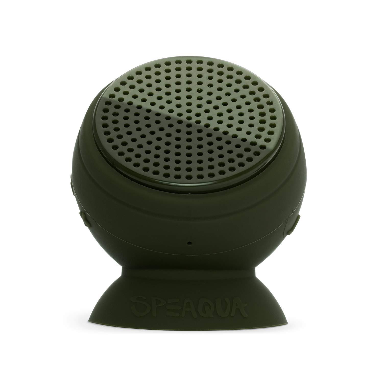 Speaqua Barnacle 防水Bluetoothスピーカー BS1016   B07KZNWLCG