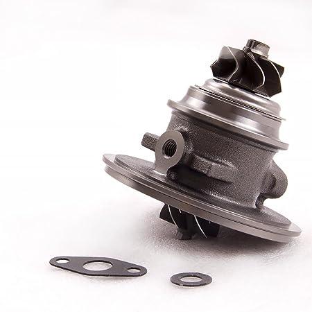 maXpeedingrods rhf4 Turbo CHRA láser para Fiat Doblo Idea punto 1.9 JTD Multijet vl35 VL25: Amazon.es: Coche y moto