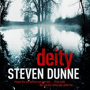 Deity Audiobook