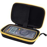 Aenllosi Hard Case for Fluke 101/106/107 Handheld Digital Multimeter